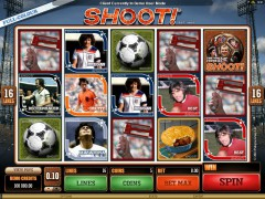 Shoot! - Quickfire