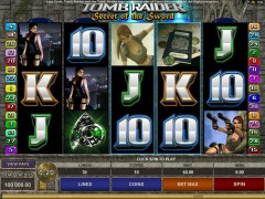 Tomb Raider 2 - Quickfire
