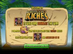 Ramesses Riches - Amaya