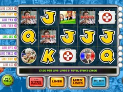 Carry On Slot - OpenBet