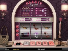 Beauty Room - Gamescale