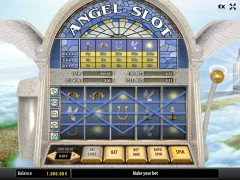 Angel Slot - Gamescale