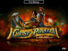 Ghost Pirates ротативки rotativki77.com SkillOnNet 1/5