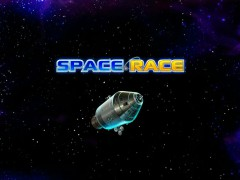 Space Race - Play'nGo