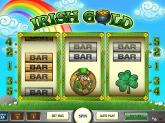 Irish Gold - Play'nGo