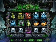House of Scare - Viaden Gaming