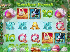 Easter Feast - Viaden Gaming