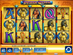 Temptation Queen ротативки rotativki77.com William Hill Interactive 1/5
