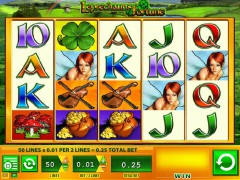 Leprechauns Fortune - William Hill Interactive