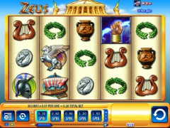 Zeus ротативки rotativki77.com William Hill Interactive 1/5