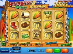 Wild West Bounty - NextGen