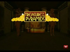 Treasure of the Pyramids ротативки rotativki77.com 1X2gaming 1/5