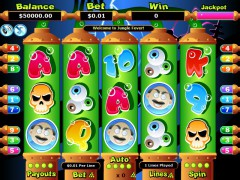 Frankenslots - Pro Wager Systems