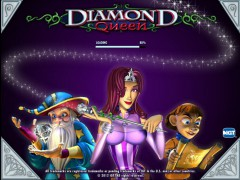 Diamond Queen - IGT Interactive