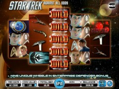 Star Trek Against All Odds - IGT Interactive