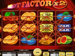 Hot Factor - Kajot Casino