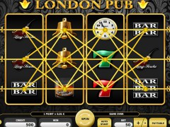 London Pub - Kajot Casino