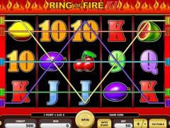 Ring Of Fire XL - Kajot Casino
