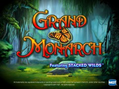 Grand Monarch - IGT Interactive