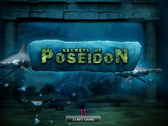 Secrets of Poseidon - World Match