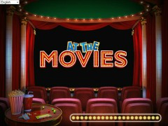 At the Movies - Betsoft