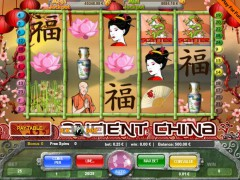 Ancient China - Wirex Games
