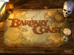 Barbary Coast - Betsoft
