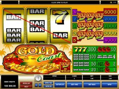 Gold Coast - Microgaming