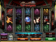 Gothic - Microgaming