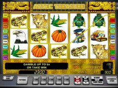 Aztec treasure ротативки rotativki77.com Greentube 4/5
