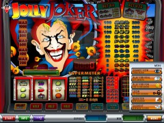 Jolly Joker ротативки rotativki77.com Simbat 1/5
