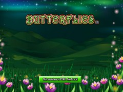 Butterflies - NYX Interactive