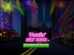 Tootin Car Man - NYX Interactive