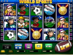 World Sports - iSoftBet