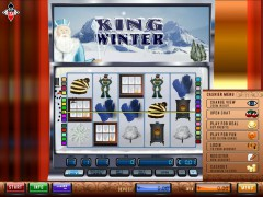 King Winter - Simbat