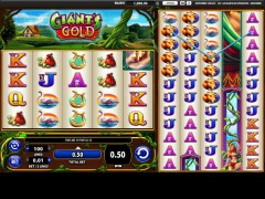 Giant's Gold ротативки rotativki77.com William Hill Interactive 2/5